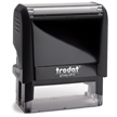 Personalized Color Self Inking Stamp