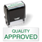 Quality Approved Self Inking Stamp
